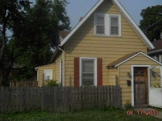 4650 Oldenburg Ave, Saint Louis, MO 63123