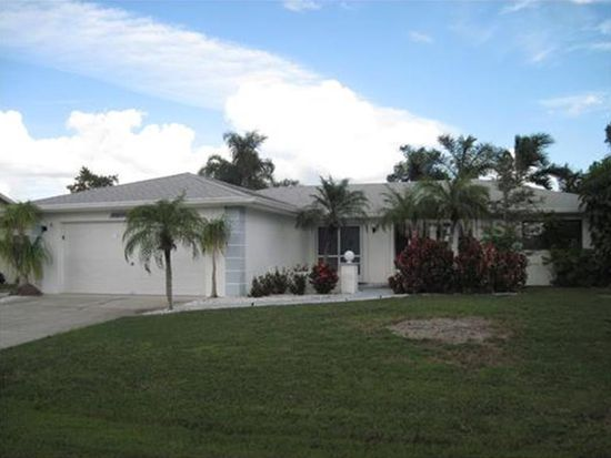 3548 Blitman St, Port Charlotte, FL 33981