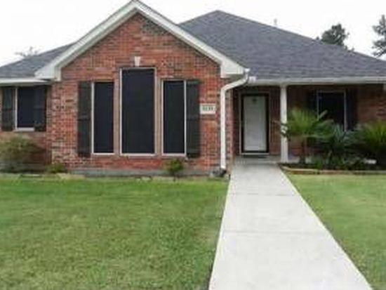 9135 Oak Pointe, Beaumont, TX 77707