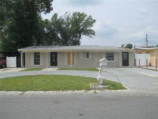 6604 N Thatcher Ave, Tampa, FL 33614