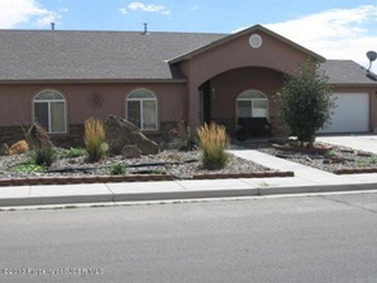 812 Mesa Vista Dr, Farmington, NM 87401