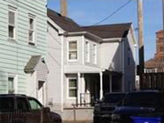 34 Quequechan St, Fall River, MA 02723