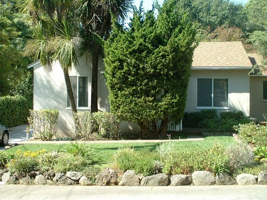 3 Bayview Ter, Mill Valley, CA 94941