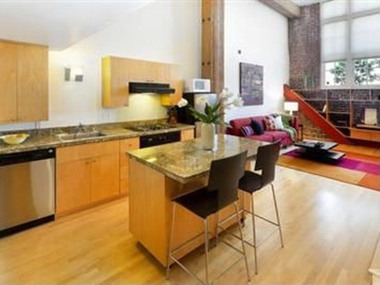 461 2nd St APT C122, San Francisco, CA 94107