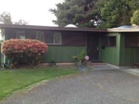 2710 Fairfield St, Eureka, CA 95501