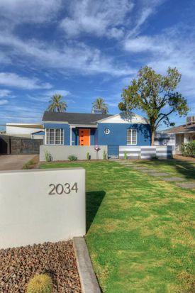 2036 N 17TH Ave, Phoenix, AZ 85007