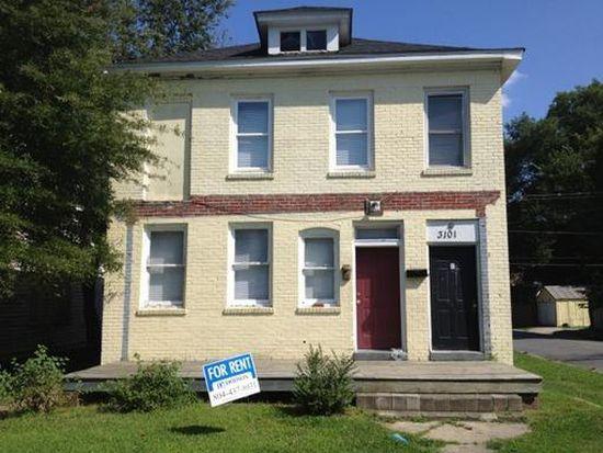 3101 2nd Ave, Richmond, VA 23222