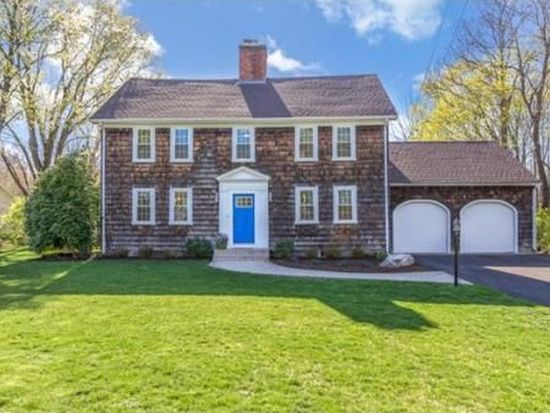 493 Old Post Rd, North Attleboro, MA 02760