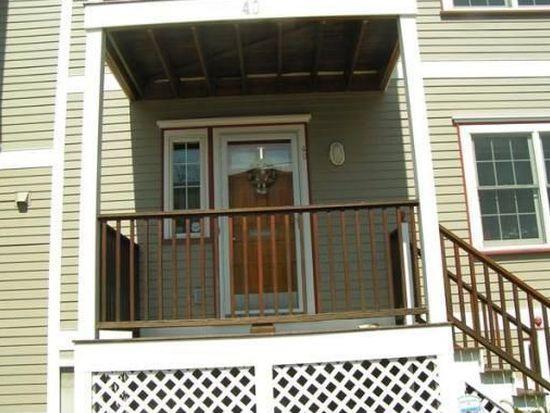 40 Lourdes Ave UNIT 40, Boston, MA 02130