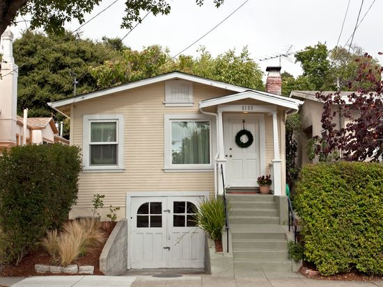 2133 Sacramento St, Berkeley, CA 94702