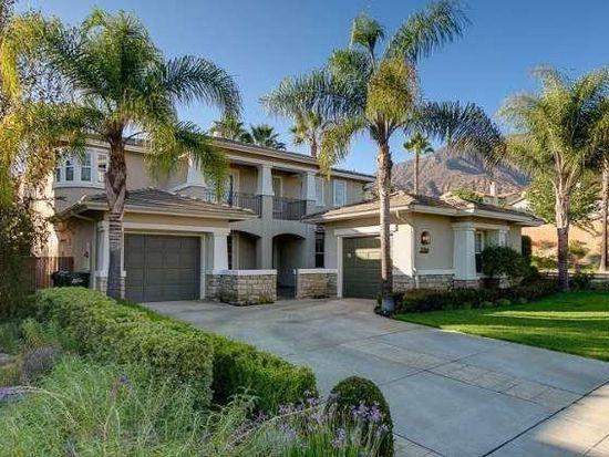 3769 N Hollingsworth Rd, Altadena, CA 91001