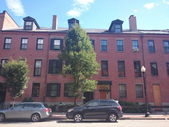 290 Shawmut Ave UNIT 2, Boston, MA 02118