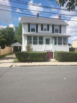 5 Lenoxdale Ave, Dorchester Center, MA 02124
