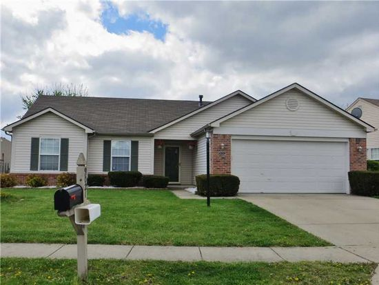9021 Walnut Meadow Dr, Indianapolis, IN 46234