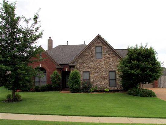 6917 Bishops Valley Cv, Memphis, TN 38135