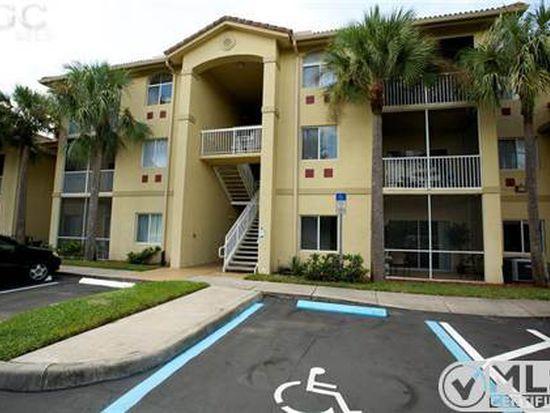 6490 Aragon Way APT 106, Fort Myers, FL 33966