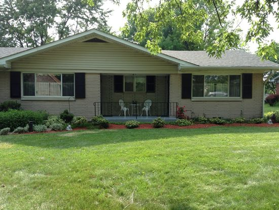 6228 Zionsville Rd, Indianapolis, IN 46268