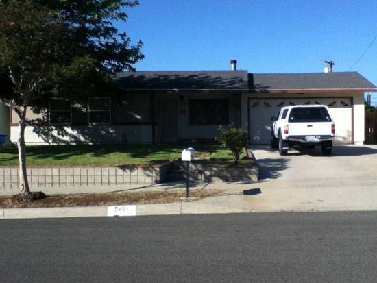 5411 Nancy Way, Riverside, CA 92503