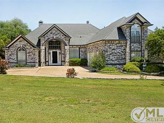 7004 Eagle Bluff Ct, Granbury, TX 76048