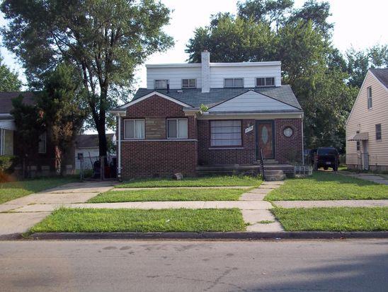 18798 Mccormick St, Detroit, MI 48224
