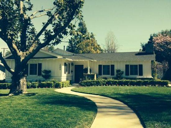 1205 Monterey St, Redlands, CA 92373