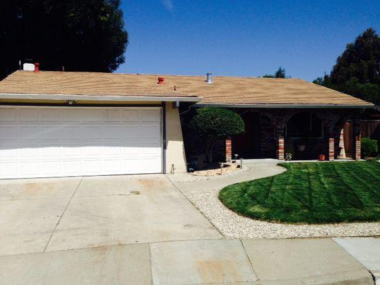 34218 Thornhill Pl, Fremont, CA 94555
