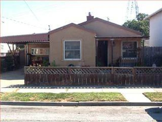 546 5th Ave, San Bruno, CA 94066