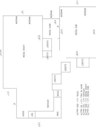 5505 Woodside Ave APT 608, Woodside, NY 11377