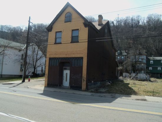 2801 W Carson St, Pittsburgh, PA 15204