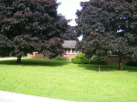 4912 Delematre Rd, Monroeville, OH 44847