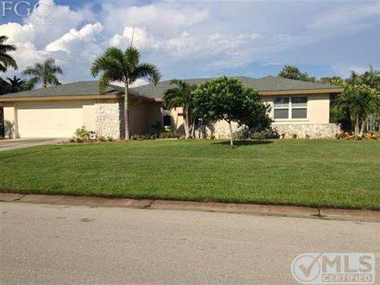 1495 Covington Cir W, Fort Myers, FL 33919