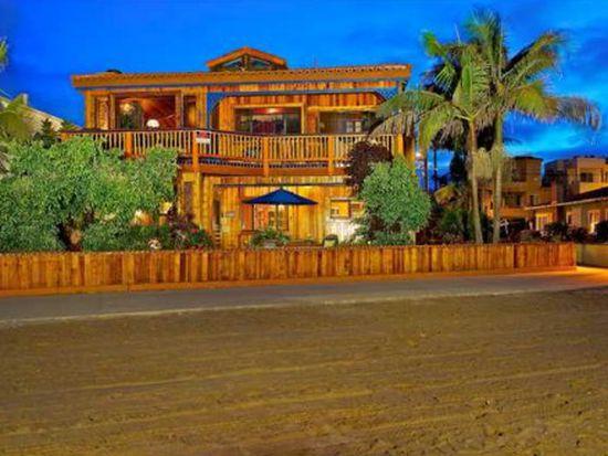 3343 Bayside Walk, San Diego, CA 92109