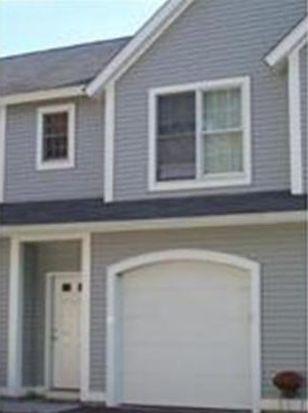 140 Commonwealth Ave UNIT 16, North Attleboro, MA 02763