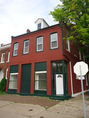 2732 S Jefferson Ave, Saint Louis, MO 63118