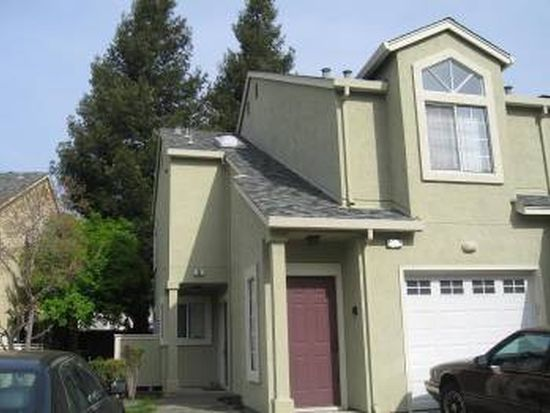10 Crystal Gate Commons, Hayward, CA 94544