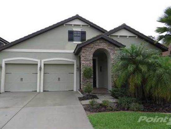 8236 Dunham Station Dr, Tampa, FL 33647