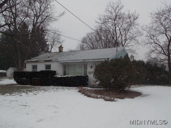 27 White St, Whitesboro, NY 13492