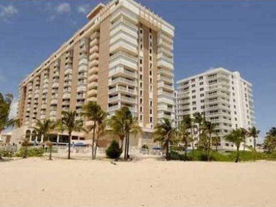 1000 S Ocean Blvd APT 7J, Pompano Beach, FL 33062