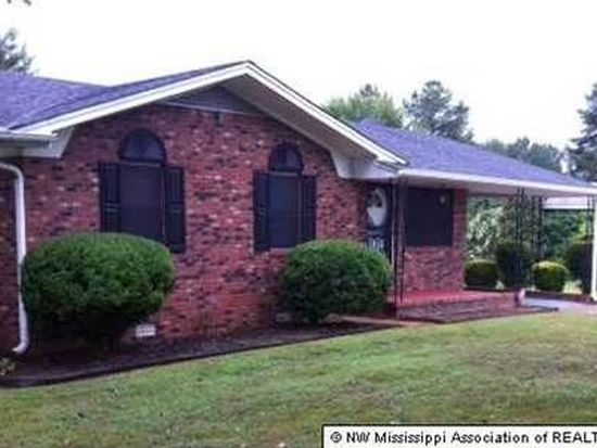 400 Turner Cv, Holly Springs, MS 38635
