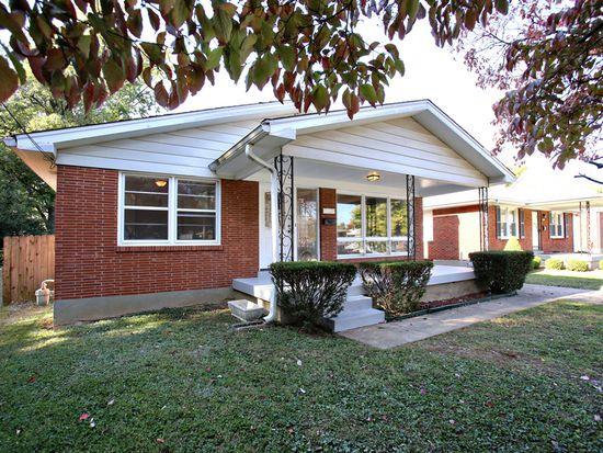 3918 Marwood Pl, Louisville, KY 40213