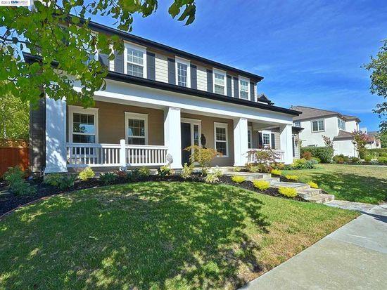 838 Sunny Brook Way, Pleasanton, CA 94566