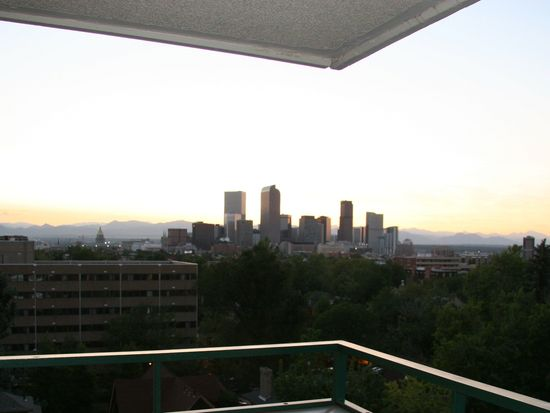 1313 Williams St APT 802, Denver, CO 80218