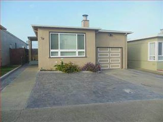 79 Menlo Ave, Daly City, CA 94015