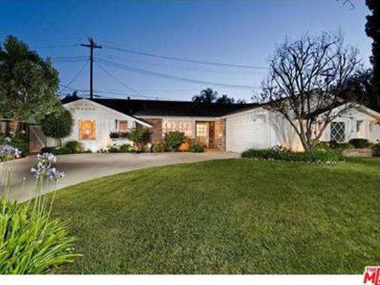23176 Gainford St, Woodland Hills, CA 91364