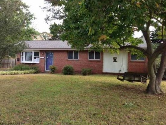 112 Ridgewood Rd, Chesapeake, VA 23325