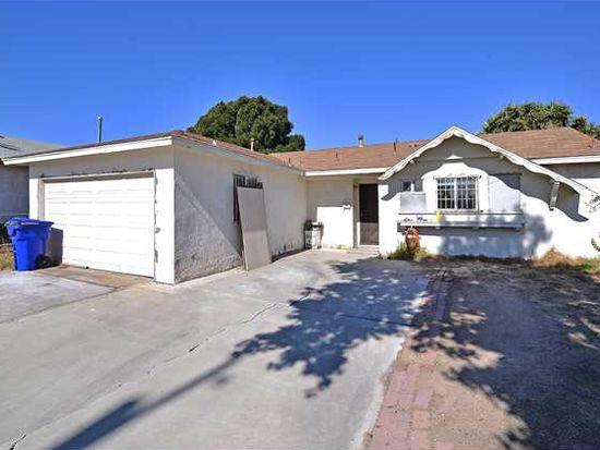 7552 Woodridge Way, San Diego, CA 92114