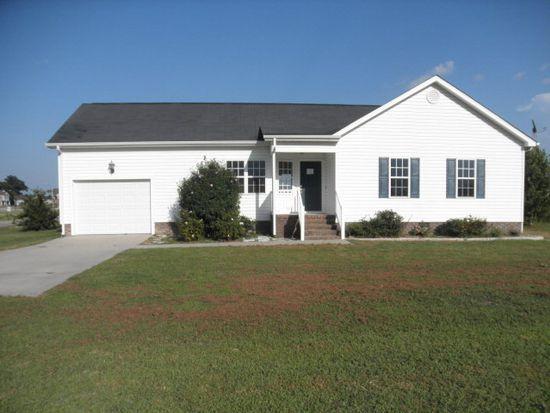 101 Twilight Dr, Goldsboro, NC 27534
