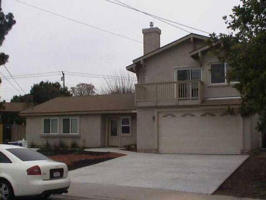 8806 Arrowhead Ct, Santee, CA 92071
