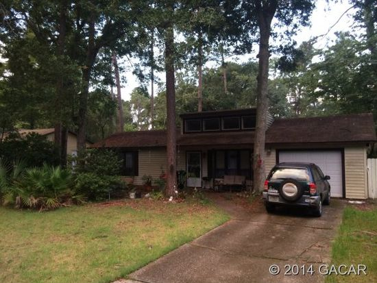 3510 NW 22nd Dr, Gainesville, FL 32605