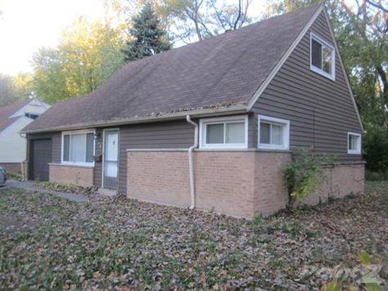 197 Washington St, Park Forest, IL 60466